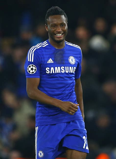 obi mikel obi mikel could be crucial to chelsea the