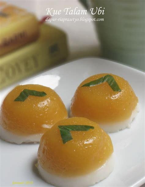 cara membuat kue bolu ubi kukus kue mungil kue talam ubi
