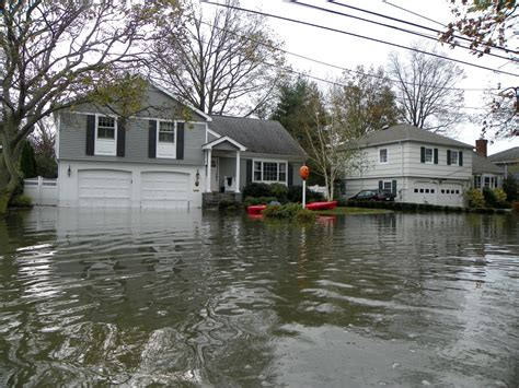 flood insurance hikes arriving at a waterfront near you