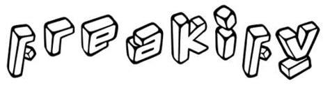 font kotak 15 realistic 3d fonts for designers freakify com