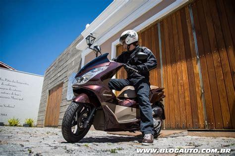 Pcx 2018 O Que Mudou by Honda Pcx 2017 Saiba O Que Mudou No Scooter Blogauto