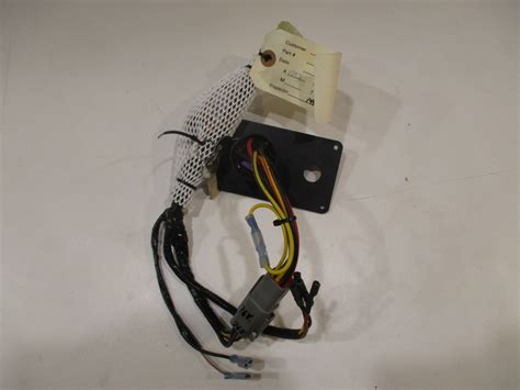 yamaha outboard key switch wiring free wiring