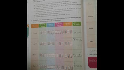 libro la respuesta respuestas libro matematicas 1 secundaria pag 36 37 38 39 full hd youtube