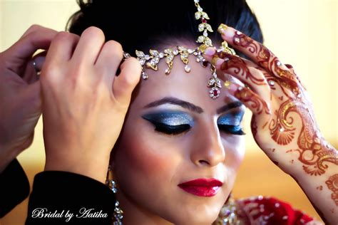 10 best wedding hair and makeup artists in rochester ny bridal by aatika shaadiga the home of asian wedding