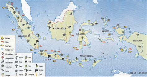 flora dan fauna indonesia sherly melati dewi tugas ips persebaran flora dan fauna