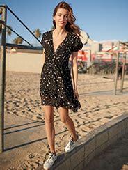 Sb Valencia Dress zoe della fringe metallic mini dress shopbop