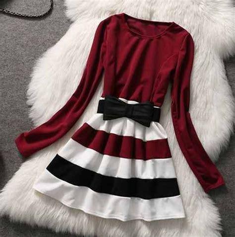 imagenes de uñas q estan ala moda m 225 s de 25 ideas incre 237 bles sobre vestidos de moda
