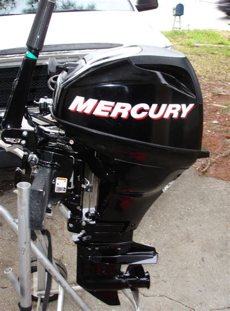 Suzuki 20 Hp Efi Reviews Fish C Outboards Autos Post