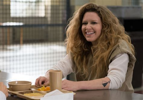 judy greer orange is the new black how natasha lyonne and judy greer escaped the hollywood
