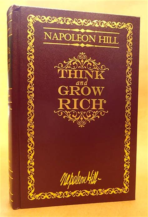 think and grow rich the original an official publication of the napoleon hill foundation ebook free think and grow rich pdf