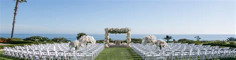 wedding venues in laguna ca california wedding venues montage laguna weddings southern california hotels