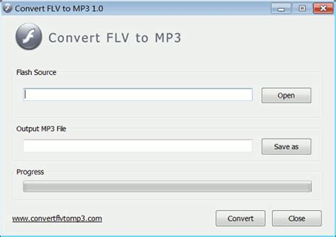 convert flash to mp convert flv to mp3 freeware to convert flash video to mp3