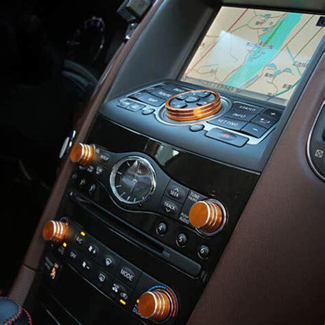 interior accessories interior accessories for infiniti qx50 qx70 ex fx console