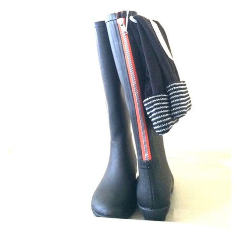 socks for boat shoes target 50 off target shoes rainboot with boot socks from