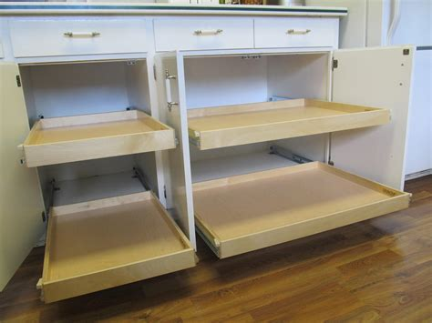 pull out shelves for kitchen cabinets organize every kitchen cabinet in your westhton beach