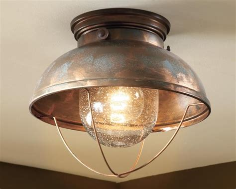 Nantucket Ceiling Light Copy Cat Chic Shades Of Light Nantucket Ceiling Light