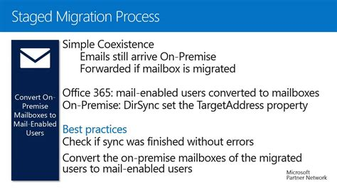 Office 365 Shared Mailbox Os X Mail Exchange Migrating Mailboxes To Office 365