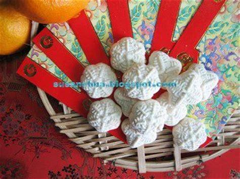 new year kueh recipe susan s kueh bangkit new year cookies recipes