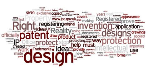 design idea patent patent an idea or apply for design registration