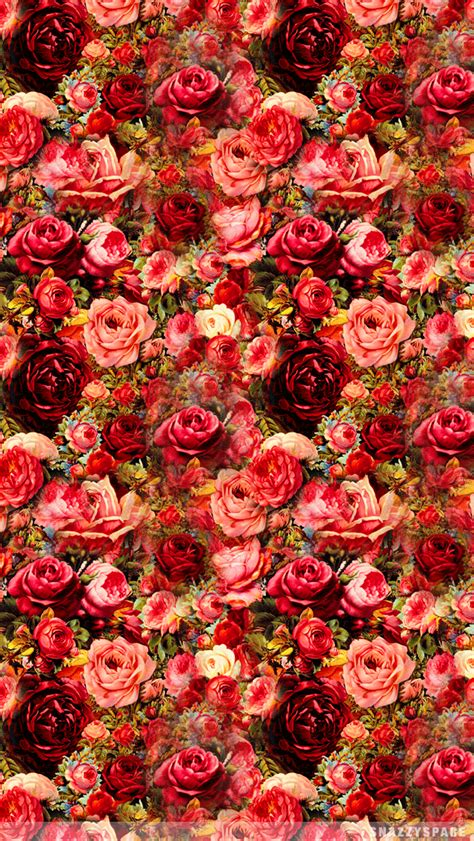 wallpaper for iphone roses rose garden iphone wallpaper