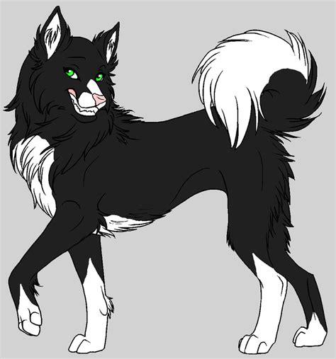 Females Wolf Boy 1 17t black and white husky by alphalunawhitewolf on deviantart