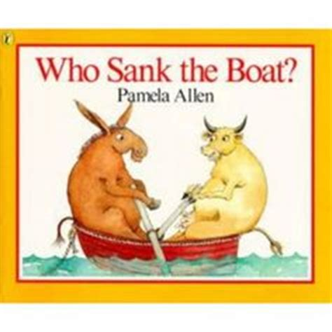 who sank the boat 0140509402 1000 images about math mass capacity on exploring measurement activities and