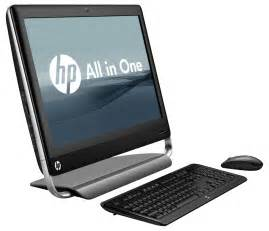 hp all in one desk top hp pops out all in one biz boxes the register