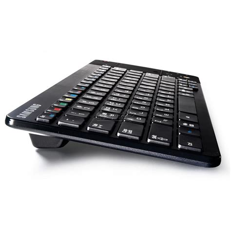 Smart Wireless Keyboard Samsung wireless keyboard for smart tv samsung vg kbd1000 xu
