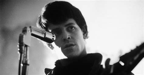 lou reed a life inside the birth of the velvet underground