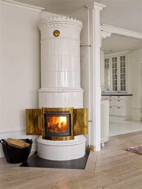 swedish fireplace best 25 scandinavian freestanding stoves ideas on