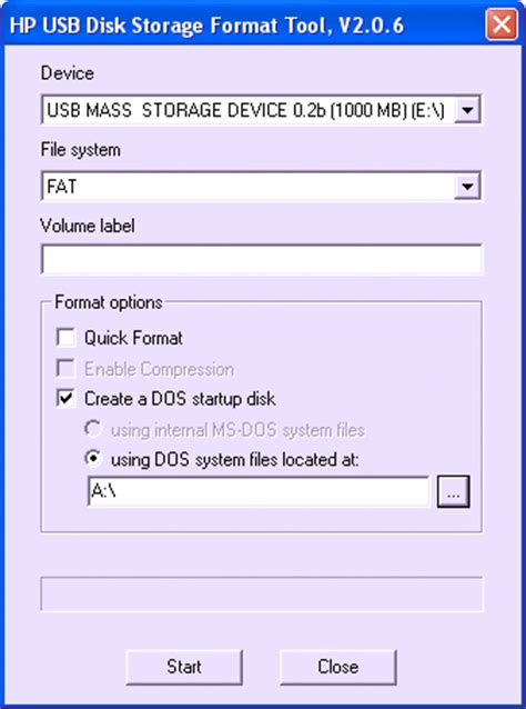flash disk format xp expanding the role of usb flash drives windows in your