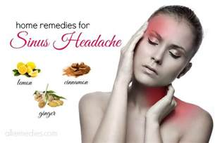 home remedy for headache top 17 home remedies for sinus headache relief
