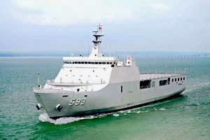 trimaran logistics kapal perang buatan indonesia forzant blog