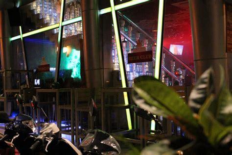 gallery beerclub hoang trieu entertainment