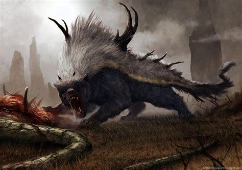 monsta x animal brent hollowell creatures pinterest monsters