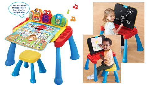vtech touch and learn activity desk deluxe learning system vtech touch and learn activity desk deluxe review