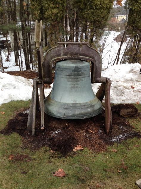bells for sale pre owned church bells for sale in restored or original