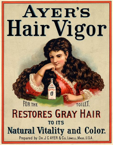 By The Early 1900s Several Hair Care Changes Were Afoot Bathing Had | cosmetics and personal care products in the medicine and
