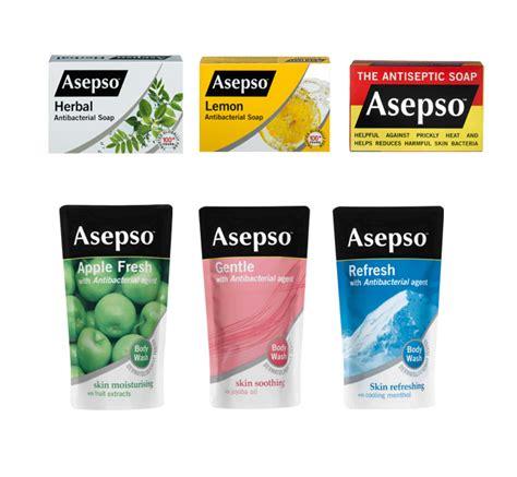 Asepso Wash asepso newage