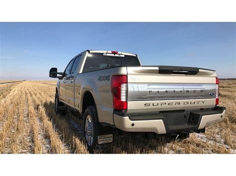 ford truck tailgate truck hardware gunmetal 2017 2018 duty platinum