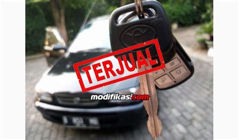 All New Corolla 1 6 Seg 1996 1996 toyota all new corolla 1 6 seg ae111 kesayangan siap