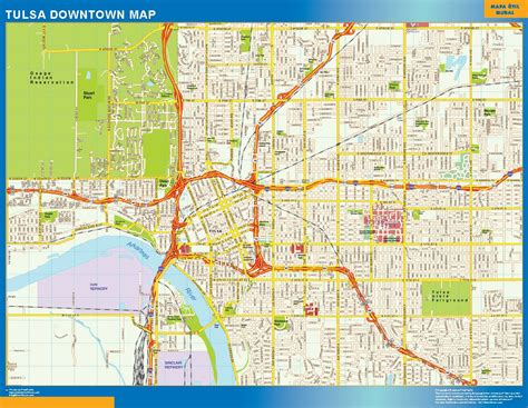 seattle vinyl map world wall maps store tulsa downtown map more than 10