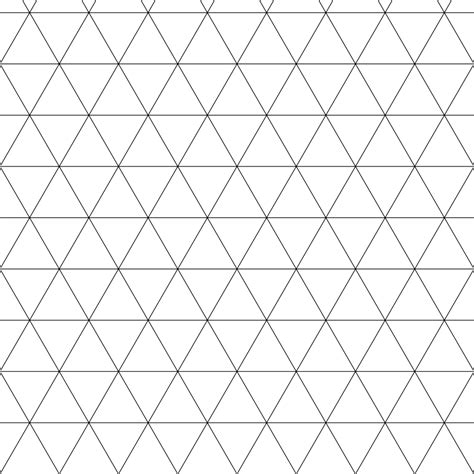 triangle pattern png triangle tessellation stroke png clip arts for web clip