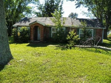 cookeville tennessee reo homes foreclosures in