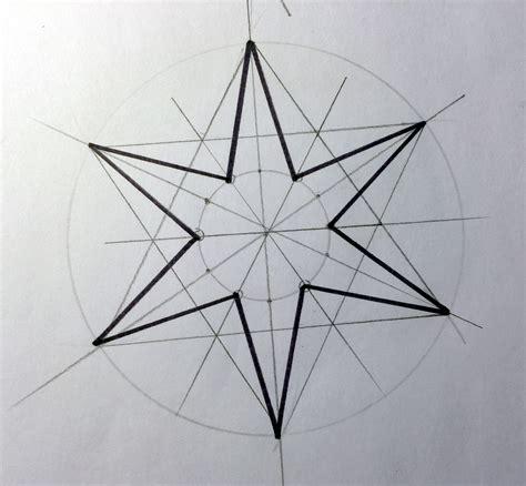 imagenes para dibujar a lapiz estrellas c 243 mo hacer una estrella de 6 puntas 161 hoy no hay cole