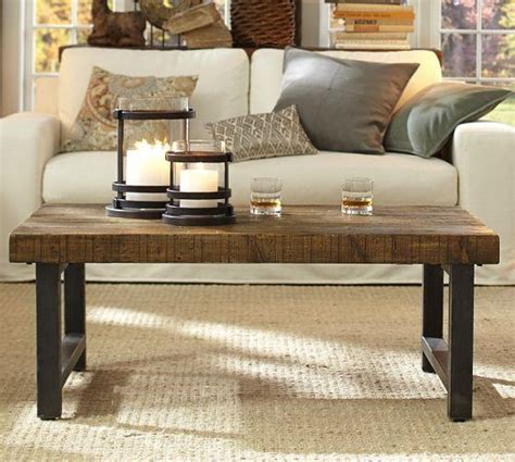 pottery barn coffee table griffin coffee table pottery barn