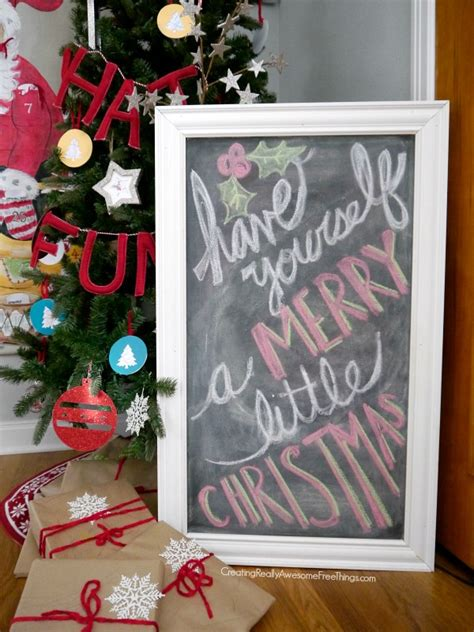 diy chalkboard using plywood remodelaholic 30 plywood decor projects to update your home