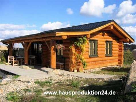 Holzblockhaus Aus Polen by Verena Blockh 228 User Direkt Vom Hersteller