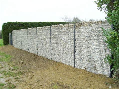 Mur En Cailloux by Mur En Cailloux Simple Couvre Mur Palissade De