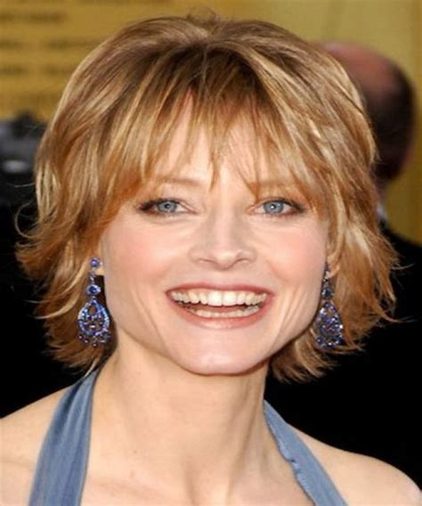 best short hair for over 50 woman with course hair best short haircuts for women over 50